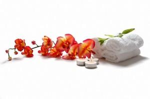 Massage is rustgevend en ontspannend bij Body Basics Well-being