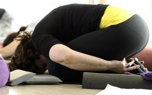 Yin Yoga Opleiding @ Body Basics Well-being | Eindhoven | Noord-Brabant | Nederland